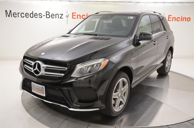 New 2016 mercedes benz gle class gle400 4matic sport for 2016 mercedes benz gle400 4matic