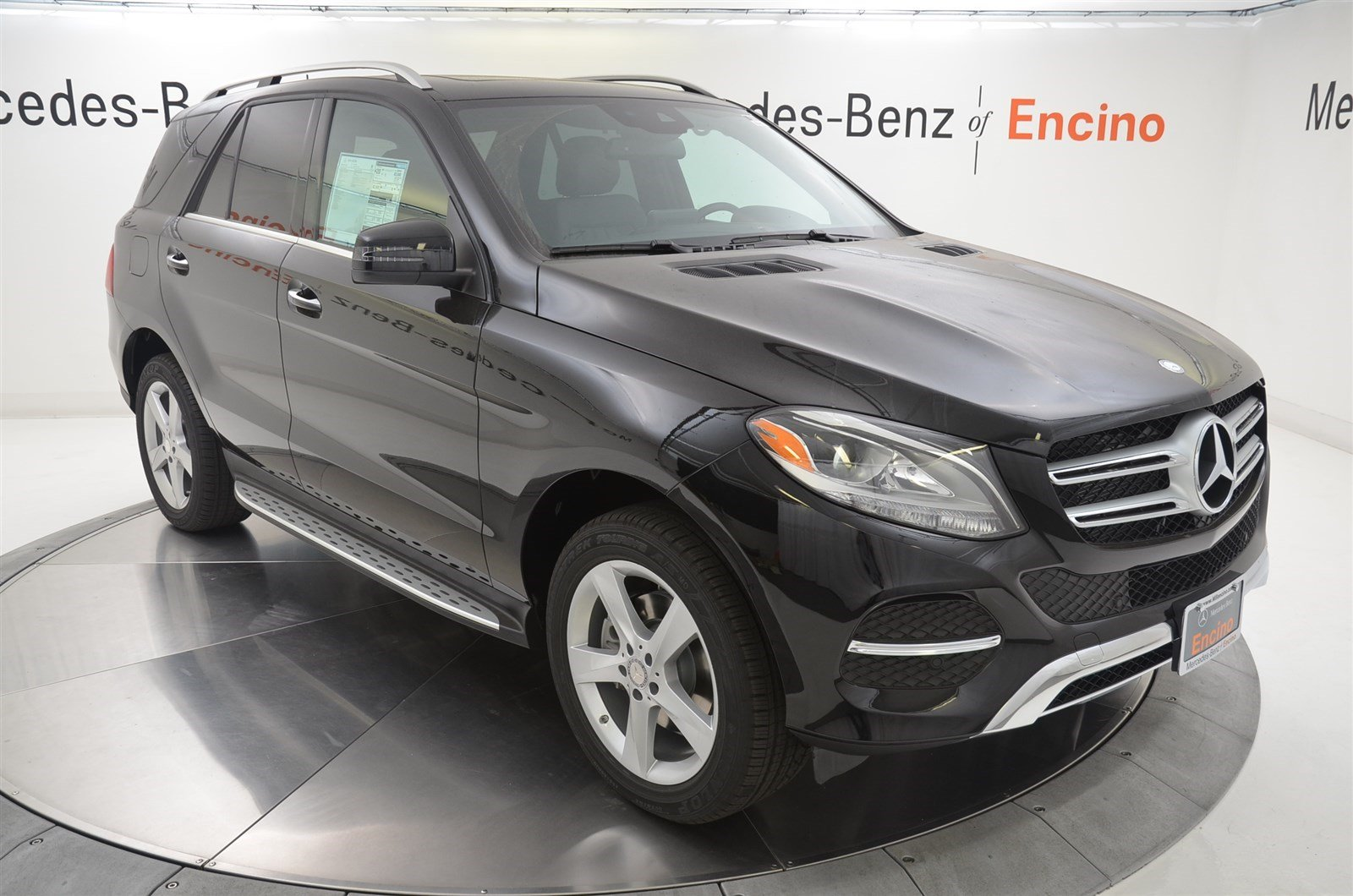 new 2016 mercedes benz gle gle350 4matic sport utility in encino 53950 mercedes benz of encino. Black Bedroom Furniture Sets. Home Design Ideas