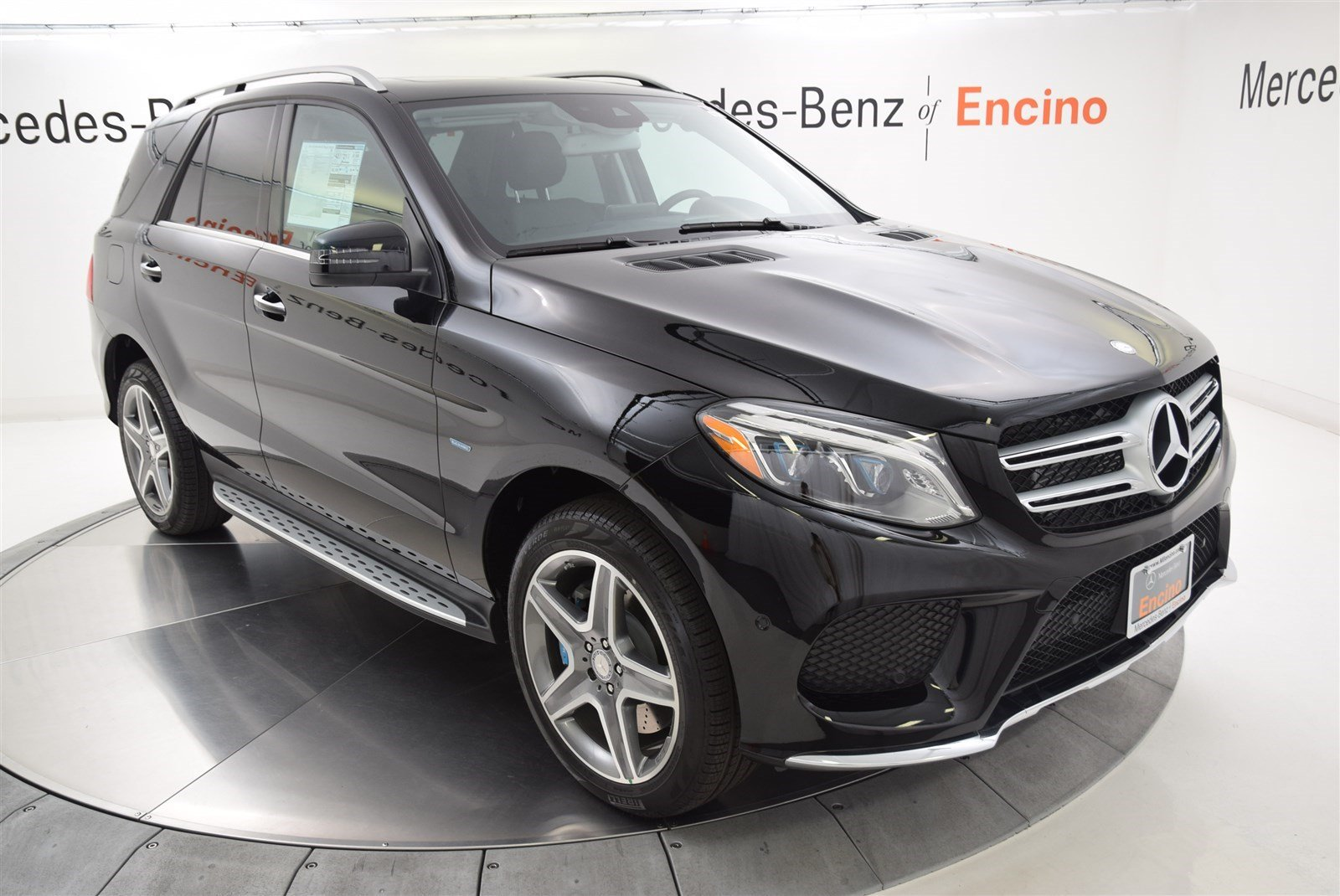 new 2016 mercedes benz gle gle550e 4matic sport utility in encino 54234 mercedes benz of encino. Black Bedroom Furniture Sets. Home Design Ideas