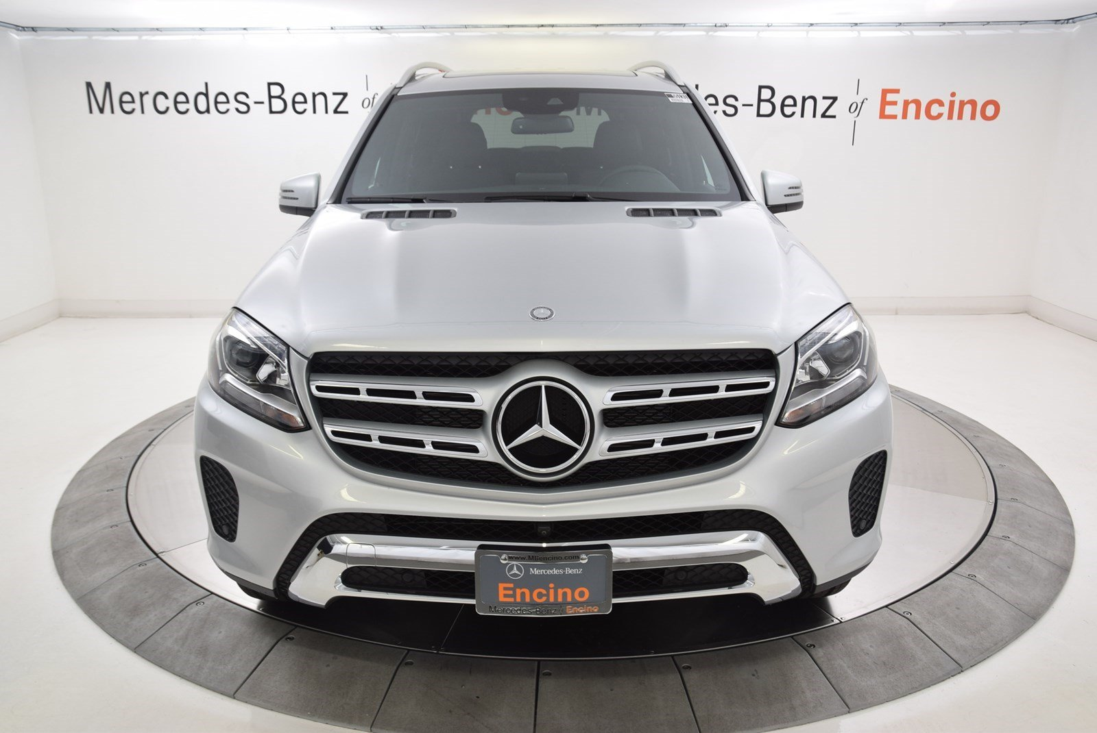 New 2017 mercedes benz gls gls 450 suv in encino 55730 for 2017 mercedes benz gls 450