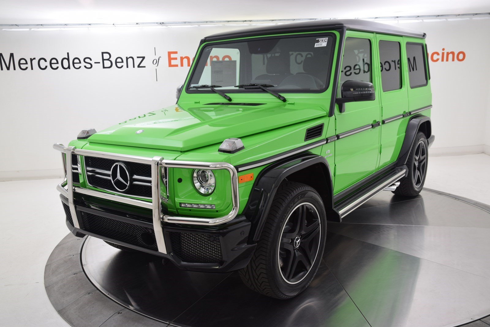 New 2017 mercedes benz g class g 63 amg suv suv in encino for Mercedes benz suv g class