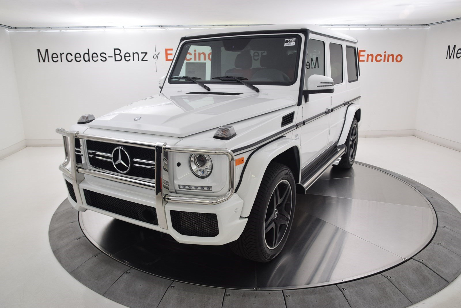 New 2017 mercedes benz g class g 63 amg suv suv in encino for 2017 mercedes benz g class msrp