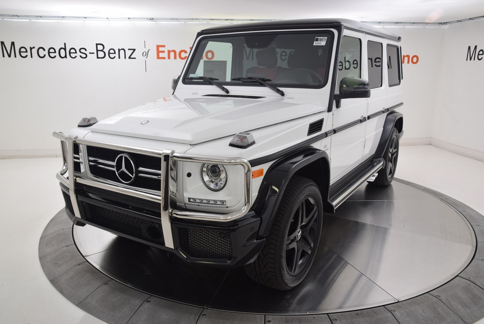 New 2017 mercedes benz g class g 63 amg suv suv in encino for Mercedes benz e class suv