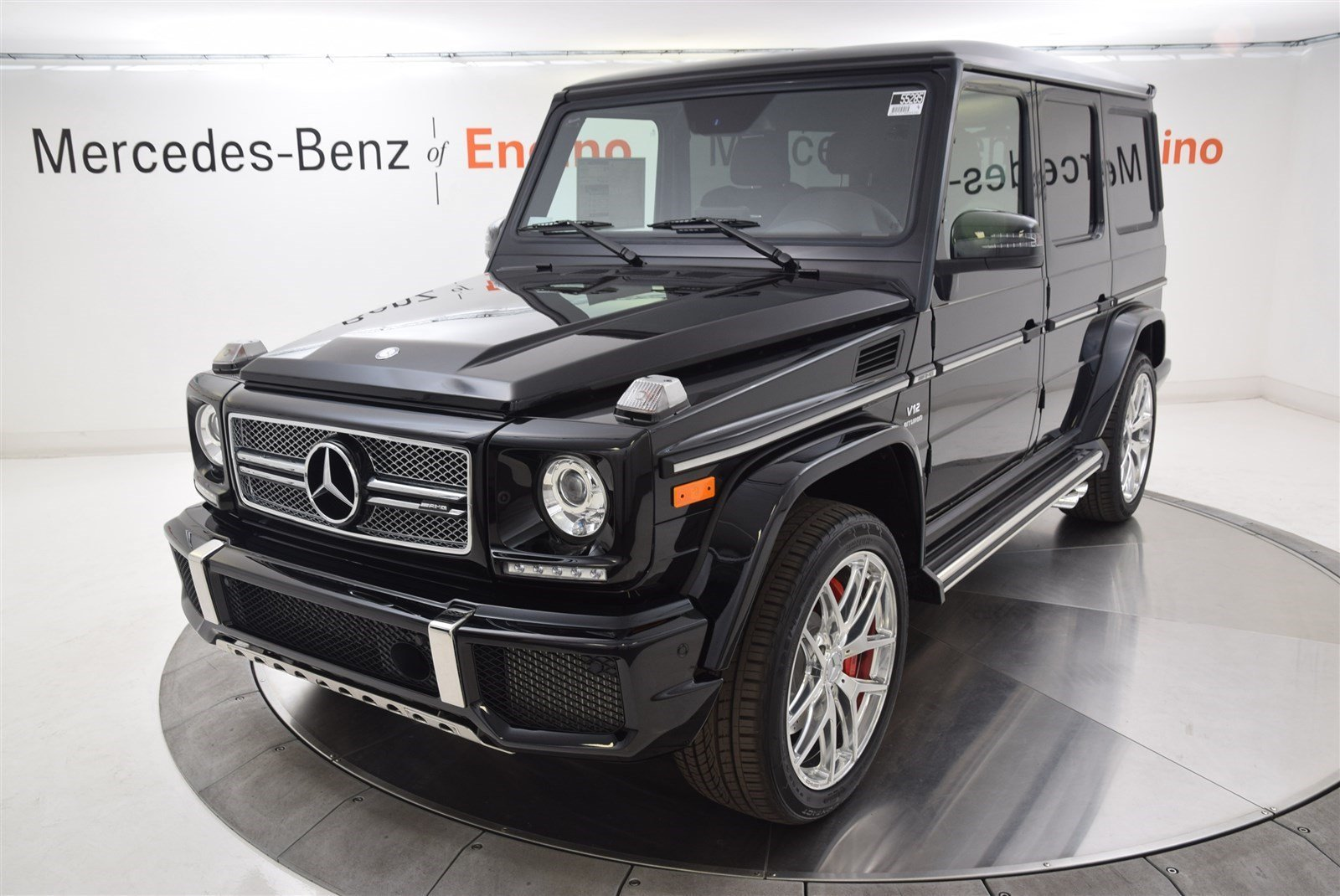 New 2017 mercedes benz g class amg g65 sport utility in for 2017 mercedes benz g class msrp