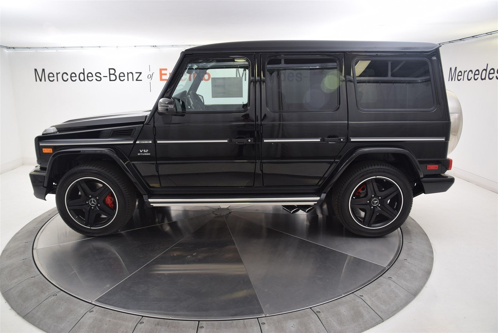 new 2016 mercedes-benz g-class g 65 amg® suv suv in encino #55207