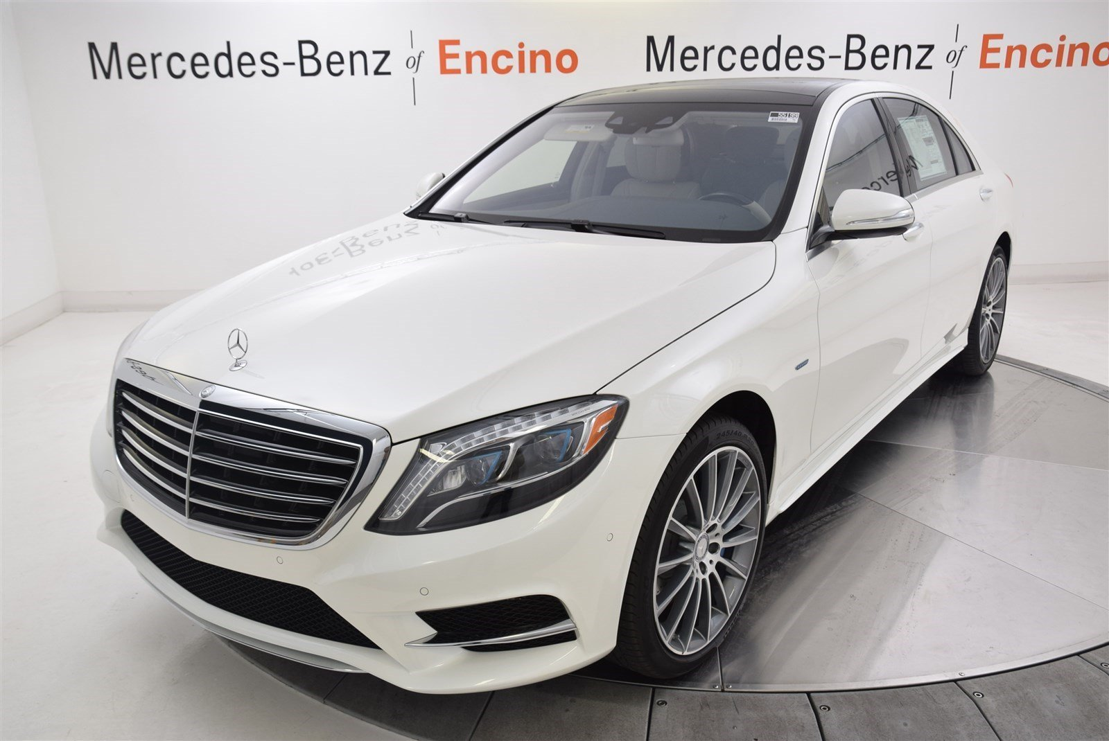 new 2017 mercedes benz s class s550e plug in hybrid sedan